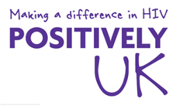 Positively UK logo
