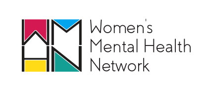 Women's Mental Health Network logo
